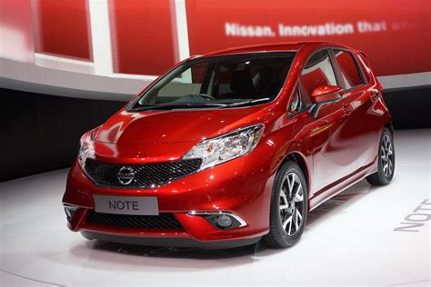 nissan note 2013 new nissan note 2013 what to expect auto express