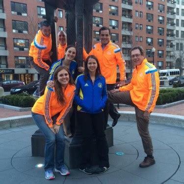 mbhp housing mbhp 2014 boston marathon metropolitan boston housing partnership inc s fundraiser
