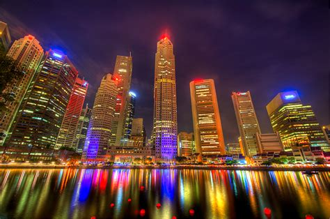 Search Singapore Colors Of The Singapore Skyline