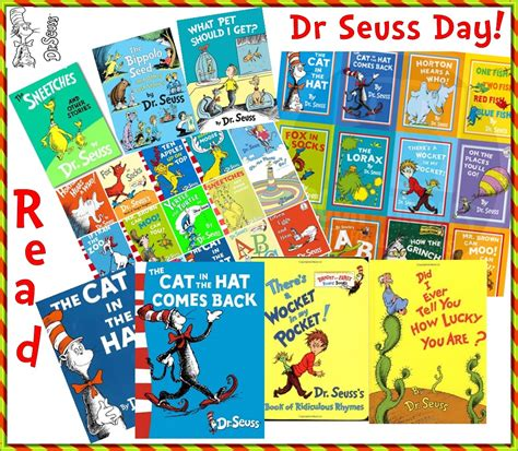 Dr Set Day And Termurah kid literature dr seuss day