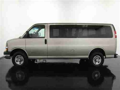 old car manuals online 2006 chevrolet express 3500 seat position control service manual old car manuals online 2004 chevrolet express 3500 seat position control