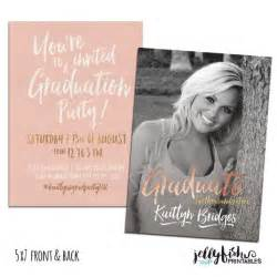 personalized graduation invitations kawaiitheo