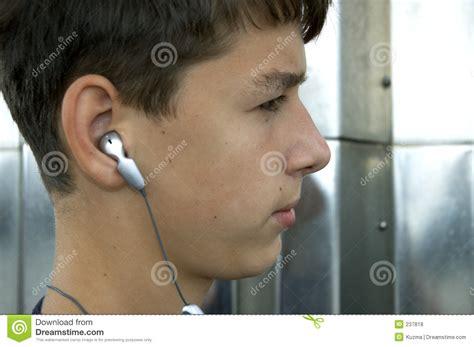 cute teen boy stock photos pictures royalty free cute boy or teen with headphones royalty free stock photos
