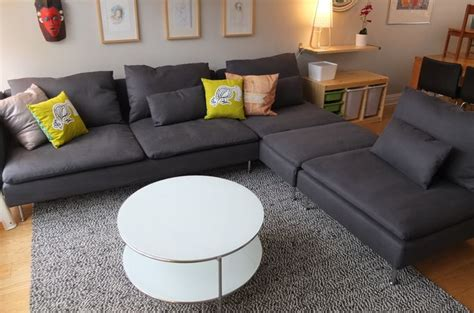 ikea strind coffee table strind coffee table white nickel plated wheels on the