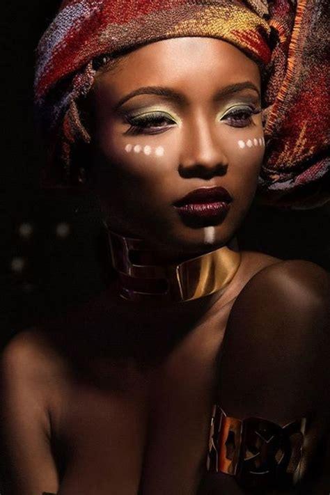 african models recherche google make up pinte
