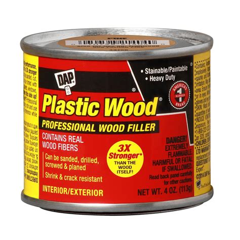 dap plastic wood x 5 5 oz all purpose wood filler 00540