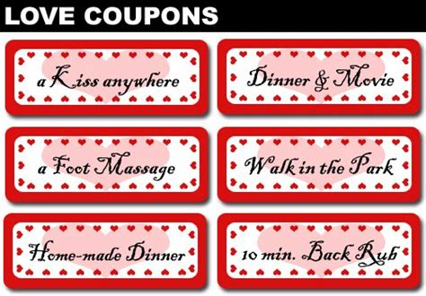 printable love massage coupons naughty coupons 2017 2018 best cars reviews