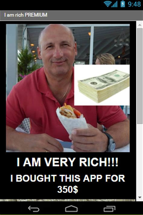 i am rich apk i am rich premium 187 apk thing android apps free