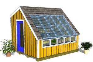 Greenhouse Shed Plans by Shed Greenhouse Plansshed Plans Shed Plans