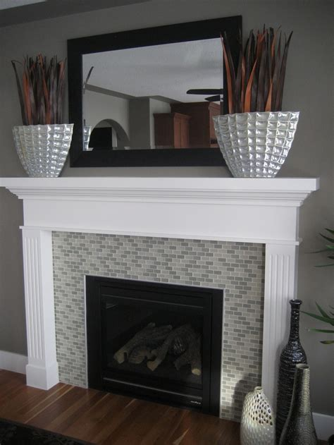 Vases For Fireplace Mantels by 130 Best Images About Fireplace Decor On Fall