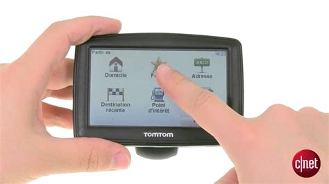tutorial tomtom xl iq routes gps tomtom xl 2 maroc et europe iq routes edition www