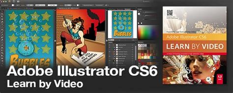 adobe illustrator cs6 buy illustrator cs6 learn by video angie taylor motion