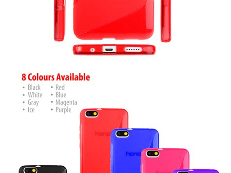 Exclusive Softcase Ultratin Oppo Mirror 5 Terlaris huawei honor 4x wave plastic back
