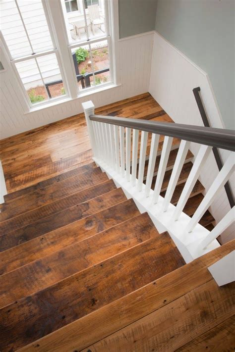 1000 ideas about reclaimed hardwood flooring on