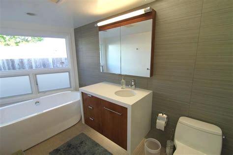 Mid Century Modern Bathroom Fixtures Amazing Uncategorized Mid Century Modern Bathroom Lighting Fixtures Pomoysam