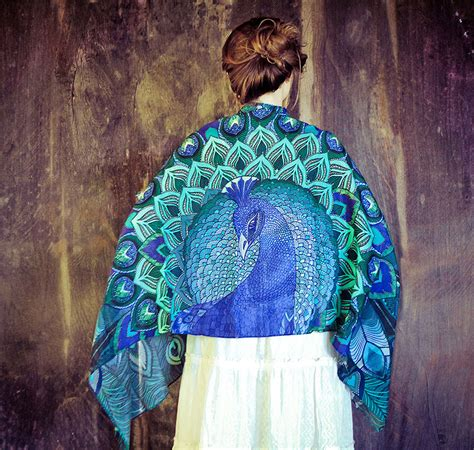 these beautiful scarves will give you wings