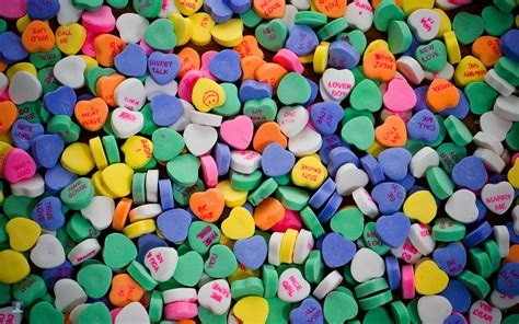 valentines candies candys valentines day wallpaper background wallpaper gallery