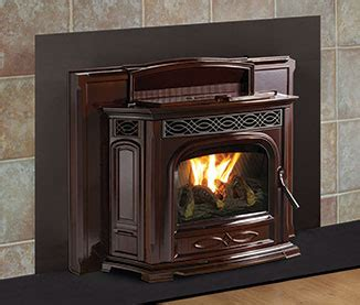 accentra 52i pellet insert the fireplace place