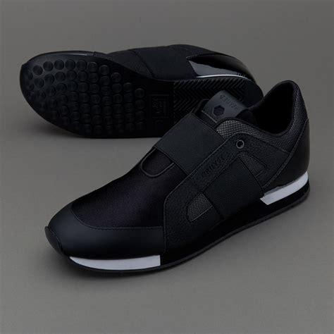 Sepatu Mesh sepatu sneakers cruyff rapid reflect mesh black