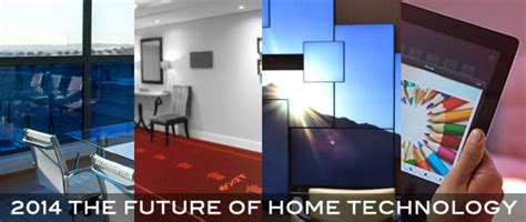 five trends in home automation technology 2014
