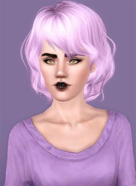 darling hairstyle pics newsea s j191 darling hairstyle retextured by forever and