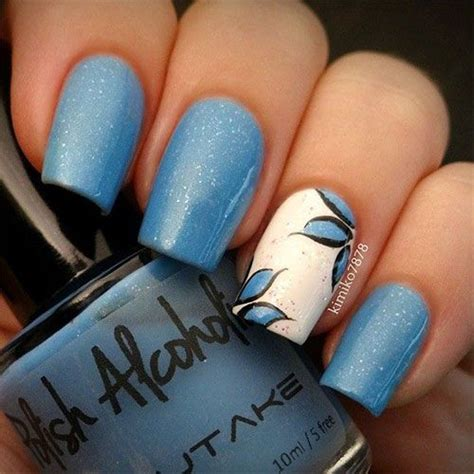 7 Fabulous Nail Trends To Try This Season by Fall Nail Designs Ideas Nail