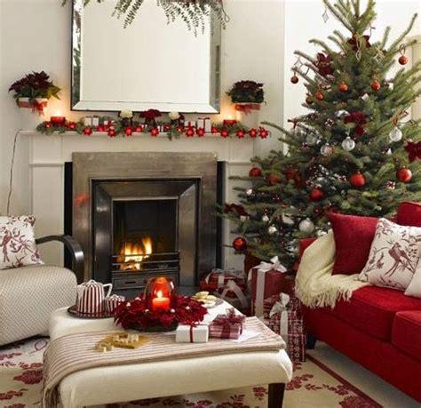 decoracion navidena    como organizar la
