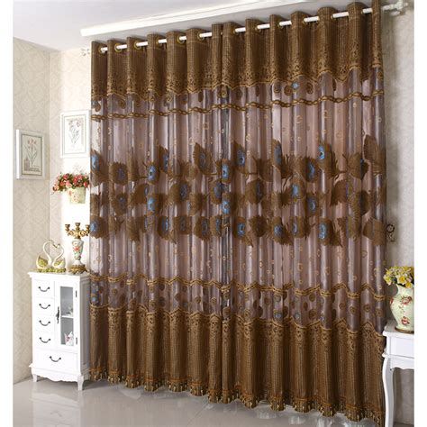 curtain sets sale kitchen curtains clearance aliexpress buy high quality