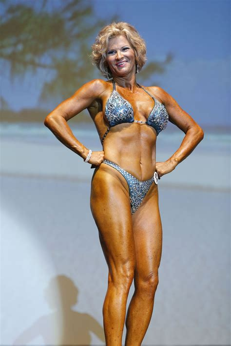 58 year old lithuanian women pics doctor enters physique contest at age 58 david quick