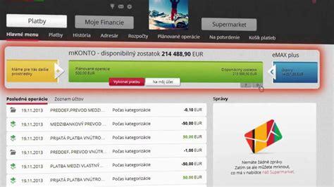 migros bank internetbanking nov 225 mbank nov 253 banking tutorial
