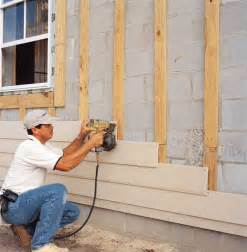 Fiber Cement Siding Installation The Advantages Of Fiber Cement Siding Green Homes