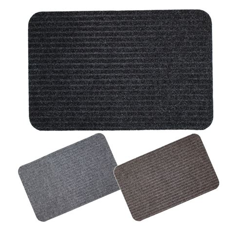 office rugs mats entrance door floor mat mats rubber backing home shop office doormat anti slip ebay