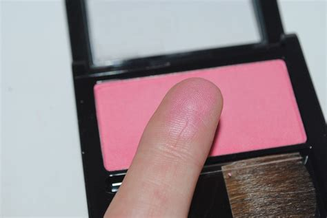 Revlon Blush revlon powder blush review and swatches really ree
