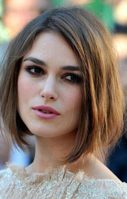 hair styles shorter in front than in back for boys the 25 best bobs for fine hair ideas on pinterest