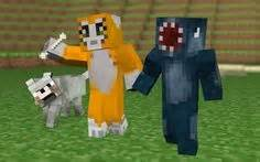 1000 images about minecraft on pinterest minecraft wolf 8 bit and