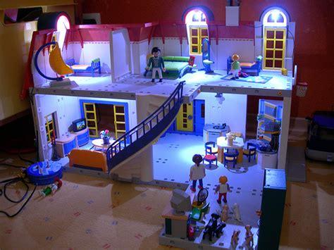 Lego Beleuchtung Selber Bauen
