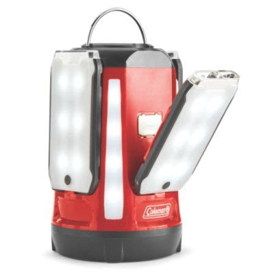 coleman lantern light bulb led battery operated rechargeable lanterns coleman