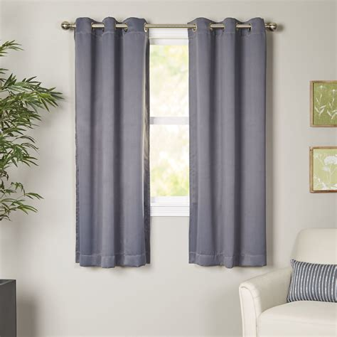 wayfair com curtains wayfair basics wayfair basics blackout grommet single