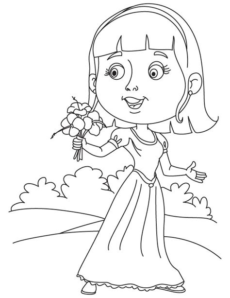 yellow hibiscus coloring page free coloring pages of yellow hibiscus
