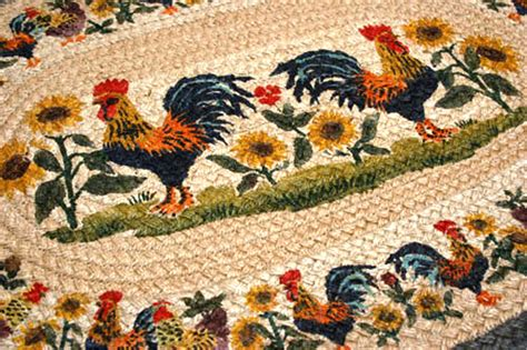 Rooster Area Rug Rooster Area Rug Rugs Ideas