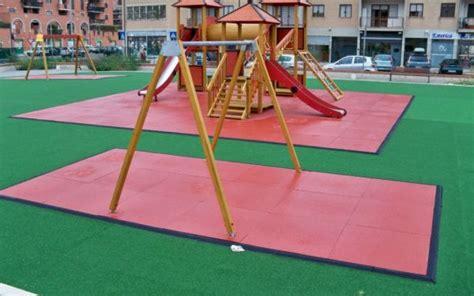tappeto gommato per bambini tappeto antitrauma in gomma epdm