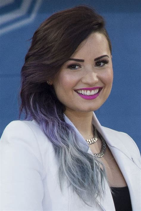 demi lovato hair demi lovato hair steal her style page 4