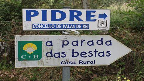 a parada das bestas a parada das bestas quiere beneficiar a los ganaderos y agricultores de la comarca