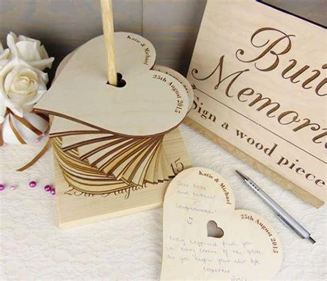 guestbook 50 unique wedding guest book ideas 2525132 weddbook