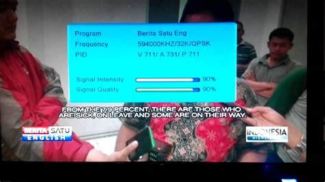 daftar frequency channel digital tv dvb t2 indonesia set top box polytron pdv500t2