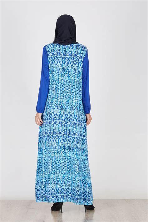 Tas Jansport Tribal sell elisya etink biru elektrik dresses and jumpsuit hijabenka