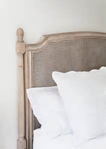brigitte rattan headboard traditional headboards other metro by the french bedroom company