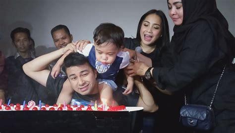 film rafathar online berbagi kebahagiaan pada sesama rafathar ajak anak yatim