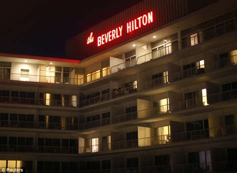 beverly room 434 cop who reported colleague s lewd remarks about houston s dead sues daily mail