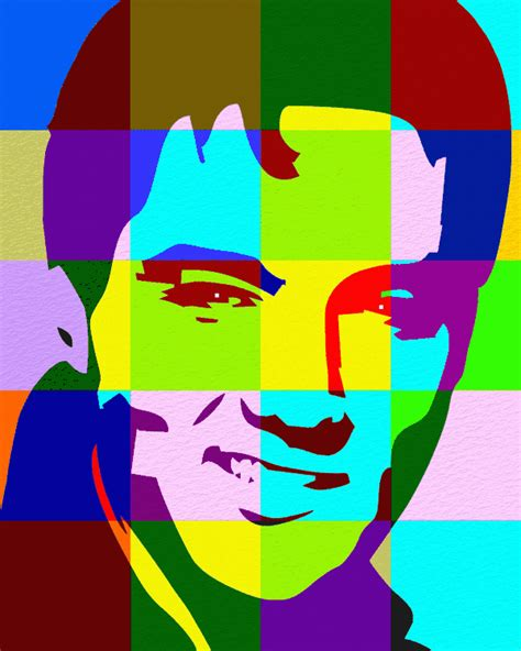 elvis presley pop art painting pop art portrait elvis presley